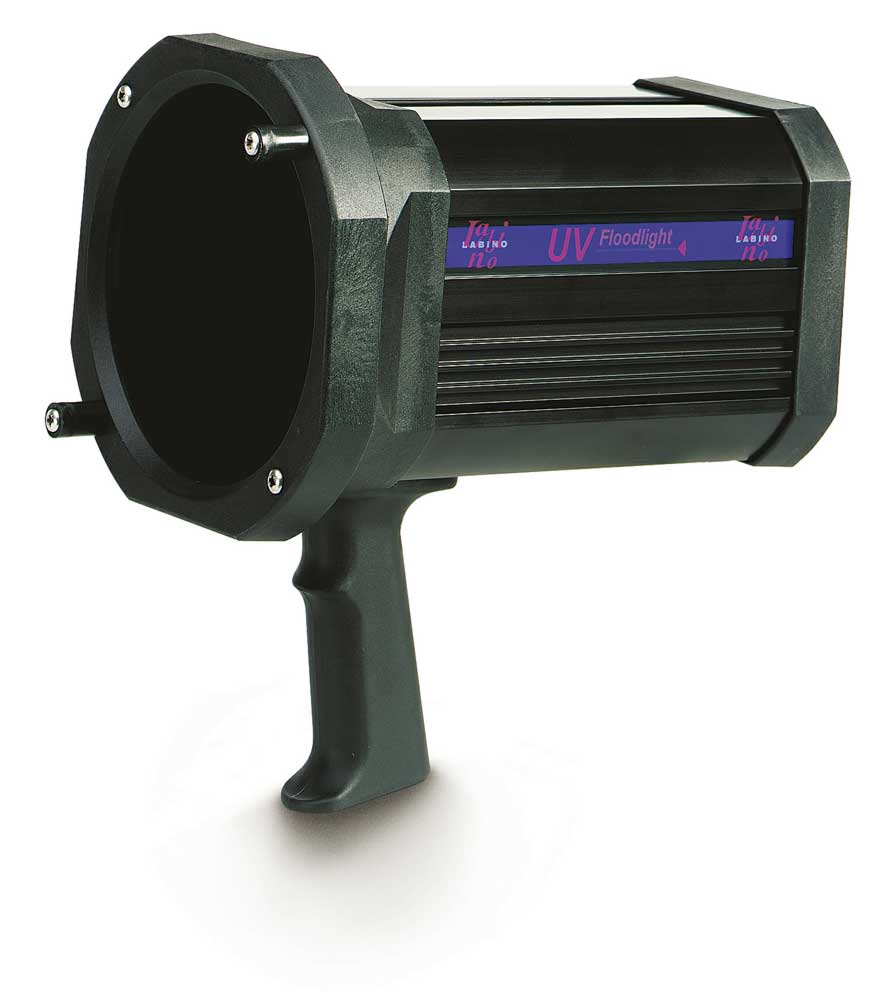 Labino Compact UV PH135 Spotlight
