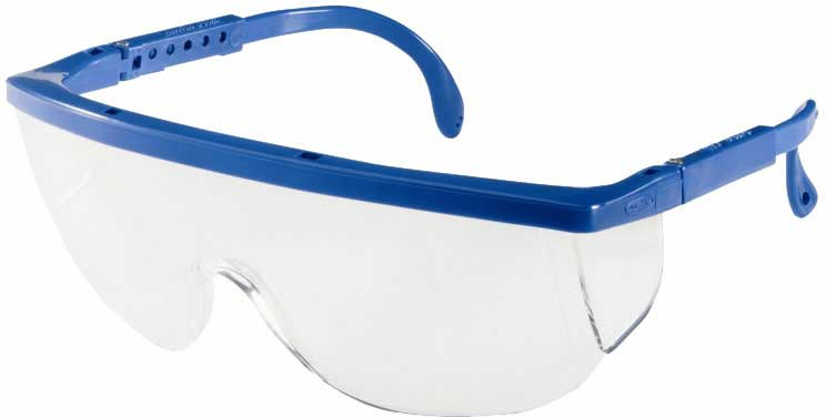 "UV Block Goggles ""Santa Cruz"""